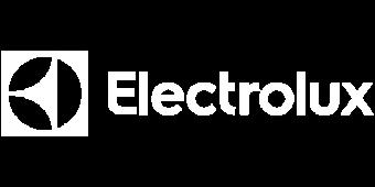 Electrolux weiss