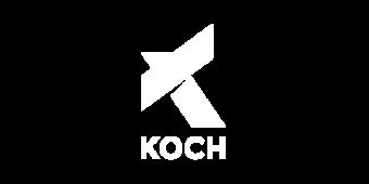 Koch weiss