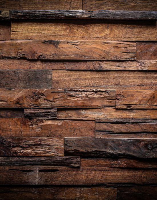 design of dark wood texture background